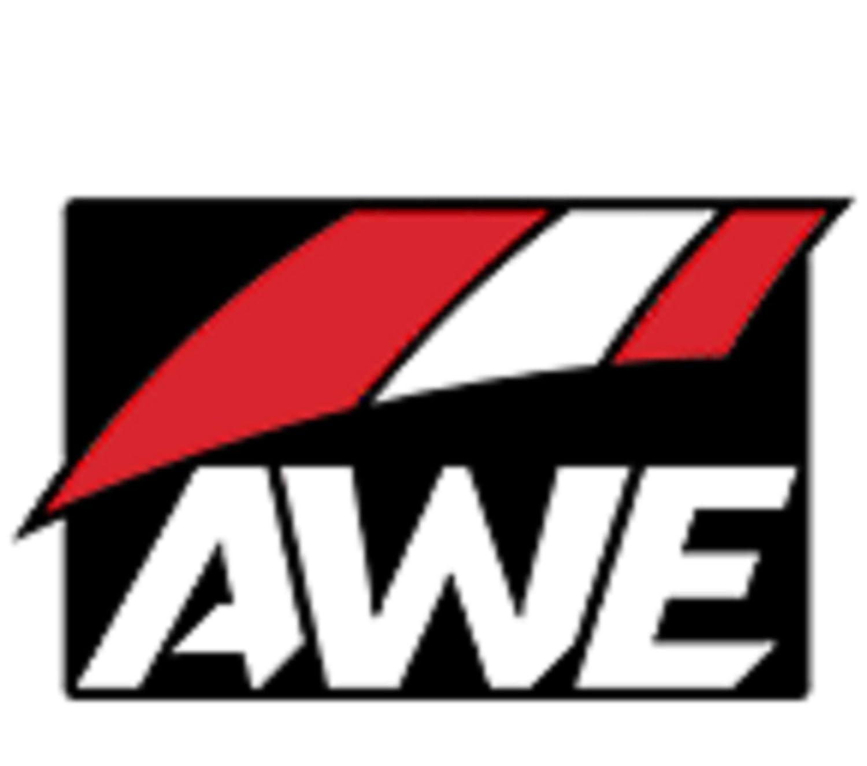 AWE Tuning 6510-11016 BMW F3X 328i//428i Sport Quad Tip Marking Template