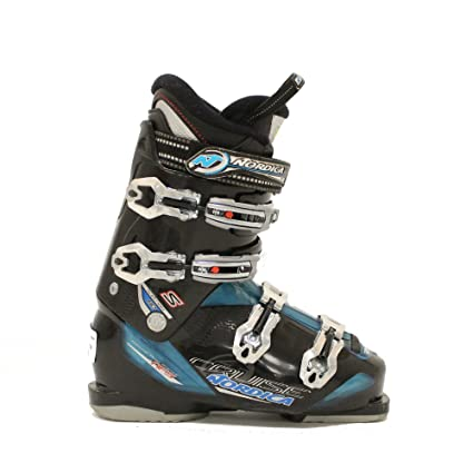 Amazon Com Used Ski Boots >> Amazon Com Used Mens Nordica Cruise S 80 Ski Boots Size