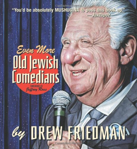 old jewish comedians - 3