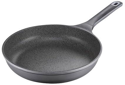 Amazon.com: Sarten Fry Pan Saute Pan 11inches 28cm Cooker ...