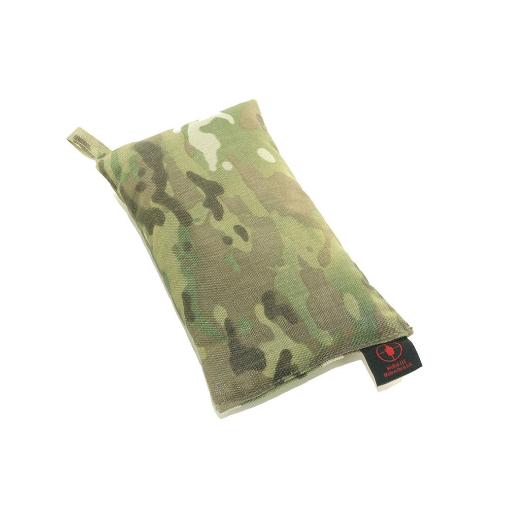Wiebad, LLC Wiebad Loop Bag Multicam,8.5x5x1.5 by Wiebad