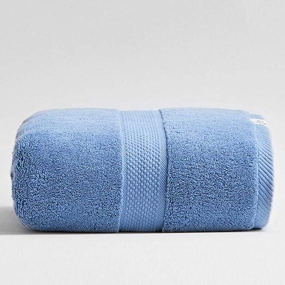 ZHUO MO - Toallas de baño (80 x 160 cm, 800 g, algodón Grueso ...