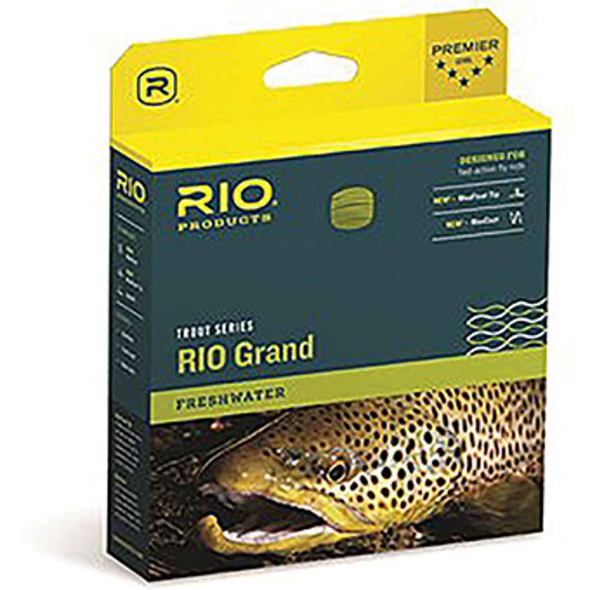 人気TOP (WF5F, Pale Green and Lt. Yello) Yello) Fishing - Rio Fly (WF5F, Fishing Grand Series Freshwater Floating Fly Line B003BWHRF0, イクノチョウ:1ae23e3d --- a0267596.xsph.ru