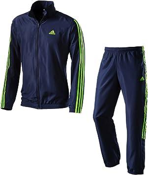 Adidas Tentro Herren Freizeitanzug Trainingsanzug Anzug