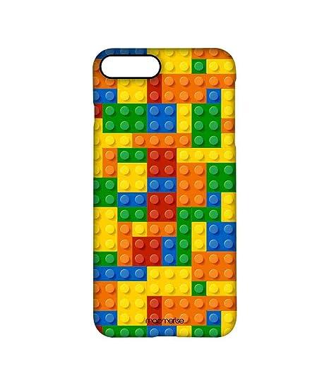 premium selection c58b9 2c6b5 Simply Lego - Pro Case for iPhone 8 Plus: Amazon.in: Electronics