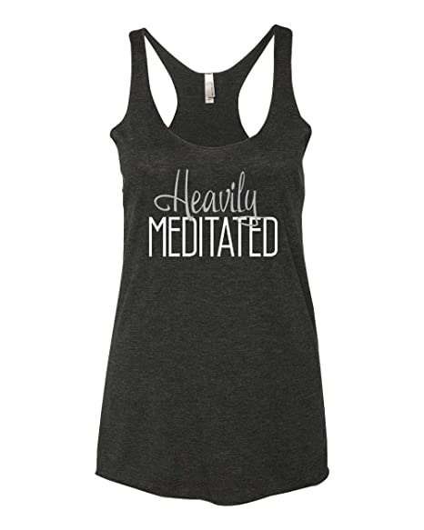 Amazon.com: Panoware - Camiseta de yoga para mujer con ...