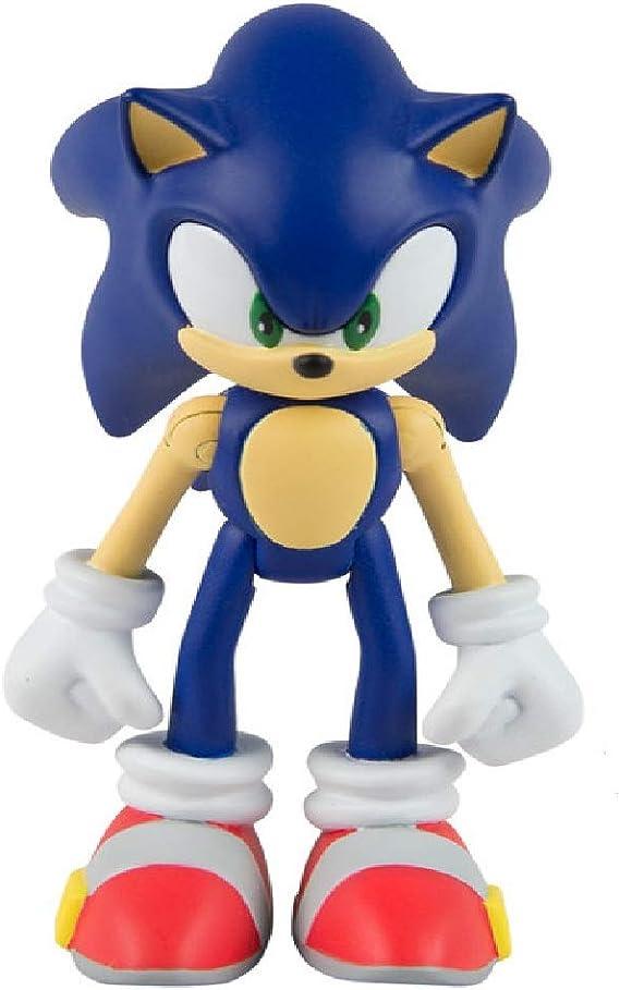 TOMY Sonic The Hedgehog 3