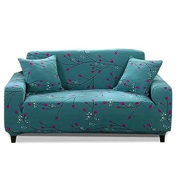 Hotniu Home Funda De Sofa Elastica Cubre Para Silla En Tejido
