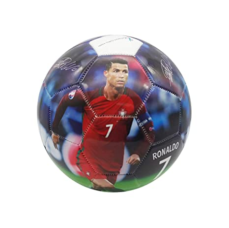 Superstar Soccer Ball FIFA Size 5 Best Gift for Soccer Training ...
