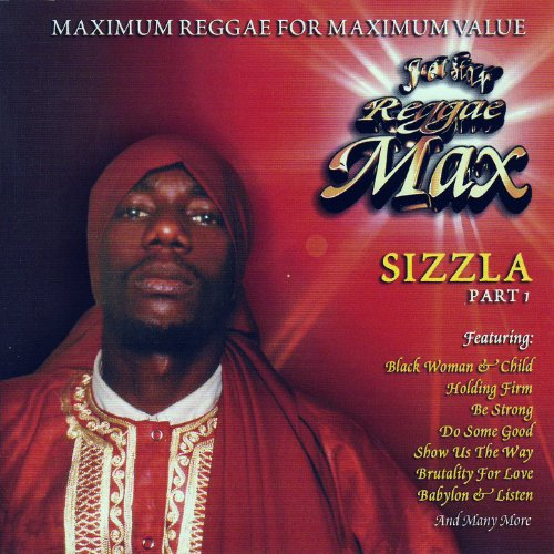 Sizzla - Freedom Cry / Saturated