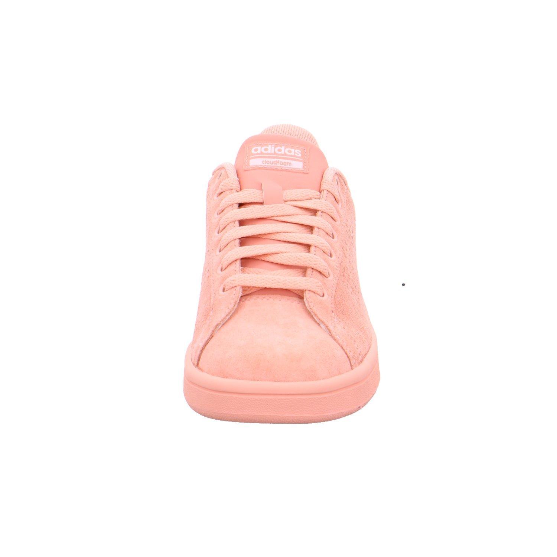 4e2d5724da3deb adidas Damen Cf Advantage Cl W Fitnessschuhe  Amazon.de  Schuhe    Handtaschen