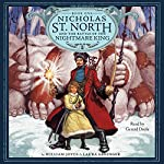 Nicholas St. North and the Battle of the Nightmare King: The Guardians, Book 1 | William Joyce,Laura Geringer