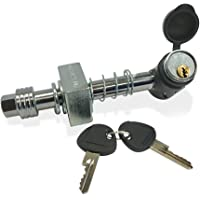 Let's Go Aero SHP 2040 5/8 Inch Anti-Rattle Hitch Pin