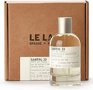 product image for Le Labo Santal 33 Eau de Parfum 3.4oz/100ml