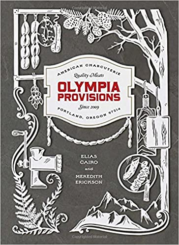 Image result for olympia provisions american charcuterie