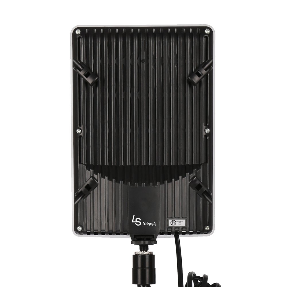 LimoStudio LED Light Panel with Gooseneck Extension Bar Adapter and Mini Table Top Lighting Stand, Photo Studio, AGG2208 by LimoStudio (Image #3)