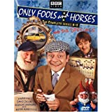 Only Fools And Horses: The Complete Series 4-5