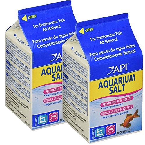 Aquarium Salt 32oz