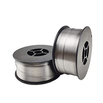 AWS A5.10 ER4043 - Alambre de soldadura de aluminio MIG de aleación ...