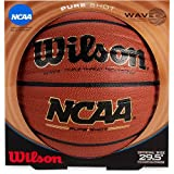 Wilson Wave Triple Threat Technology Wtb0673 Basketball Ncaa Pure Shot Extreme