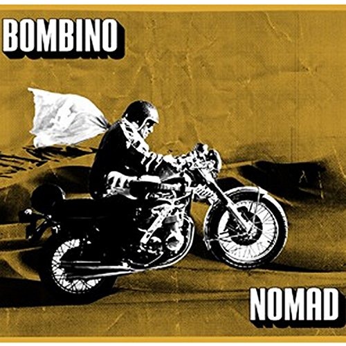 Nomad - Shipping Price For International