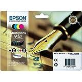 Epson C13T16364010 - Cartucho de tinta, color