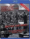 Battle for Music - Blu-ray Edition - Region Free