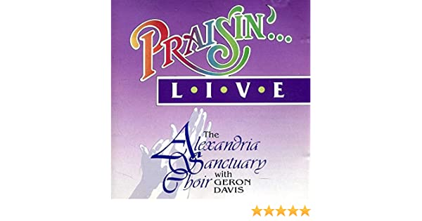 Praisin'   Live