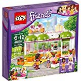 LEGO Friends Heartlake Juice Bar Play Set