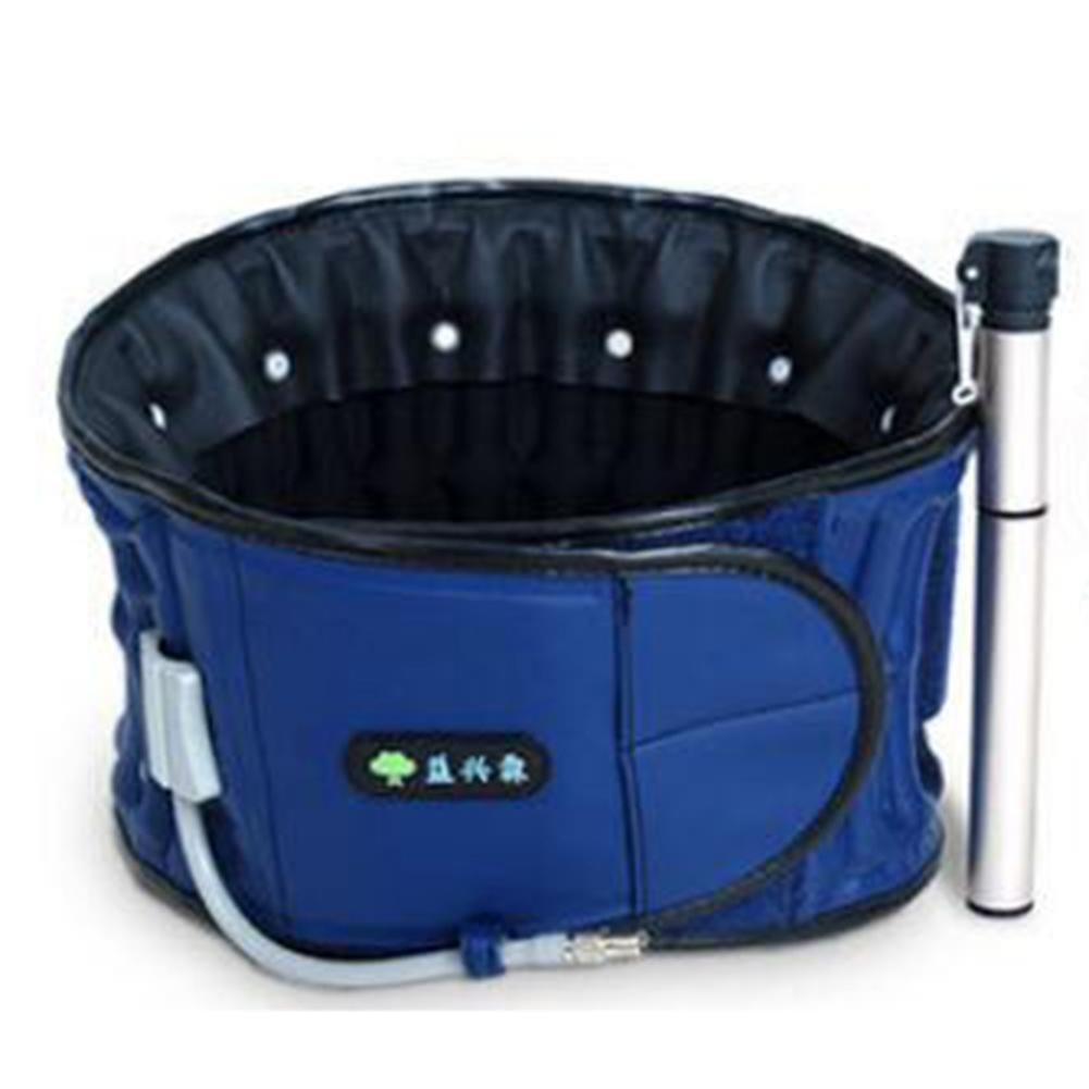 LPY-Lumbar Support Lumbar Disc Herniation Massager Spinal Air Traction Back Belt Fixed Lumbar