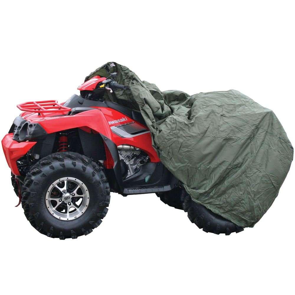 Rage Powersports ATVC-OM Military Olive 82' ATV Cover