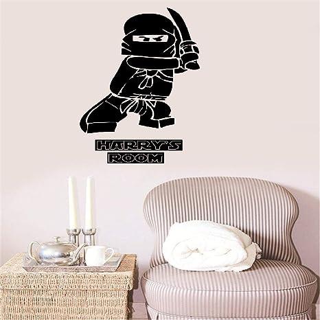 Wandtattoo Wohnzimmer Wandtattoo Schlafzimmer Superheld ...