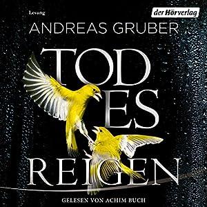 Todesreigen (Sneijder & Nemez 4) Hörbuch