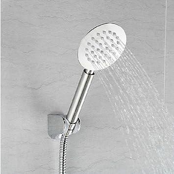 KangHS Ducha de mano/Cabezal de ducha Ahorro de agua Ducha de mano ...