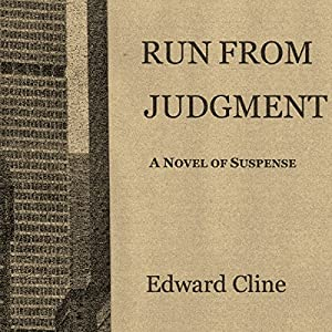 Run from Judgment Audiobook