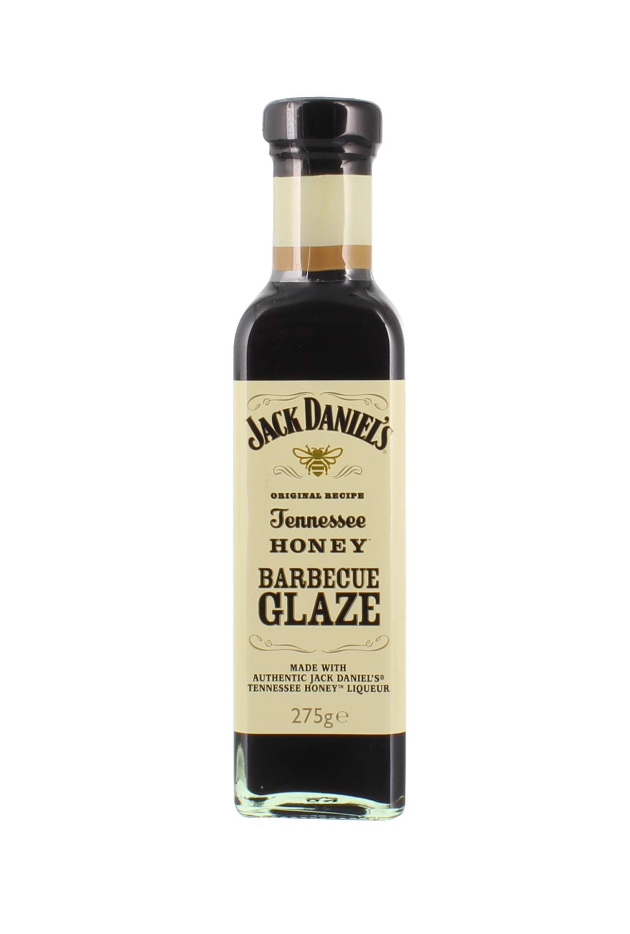 Jack Daniel's BBQ Glaze Honey 275g