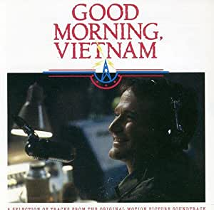 Soundtrack Good Morning Vietnam Amazon Com Music