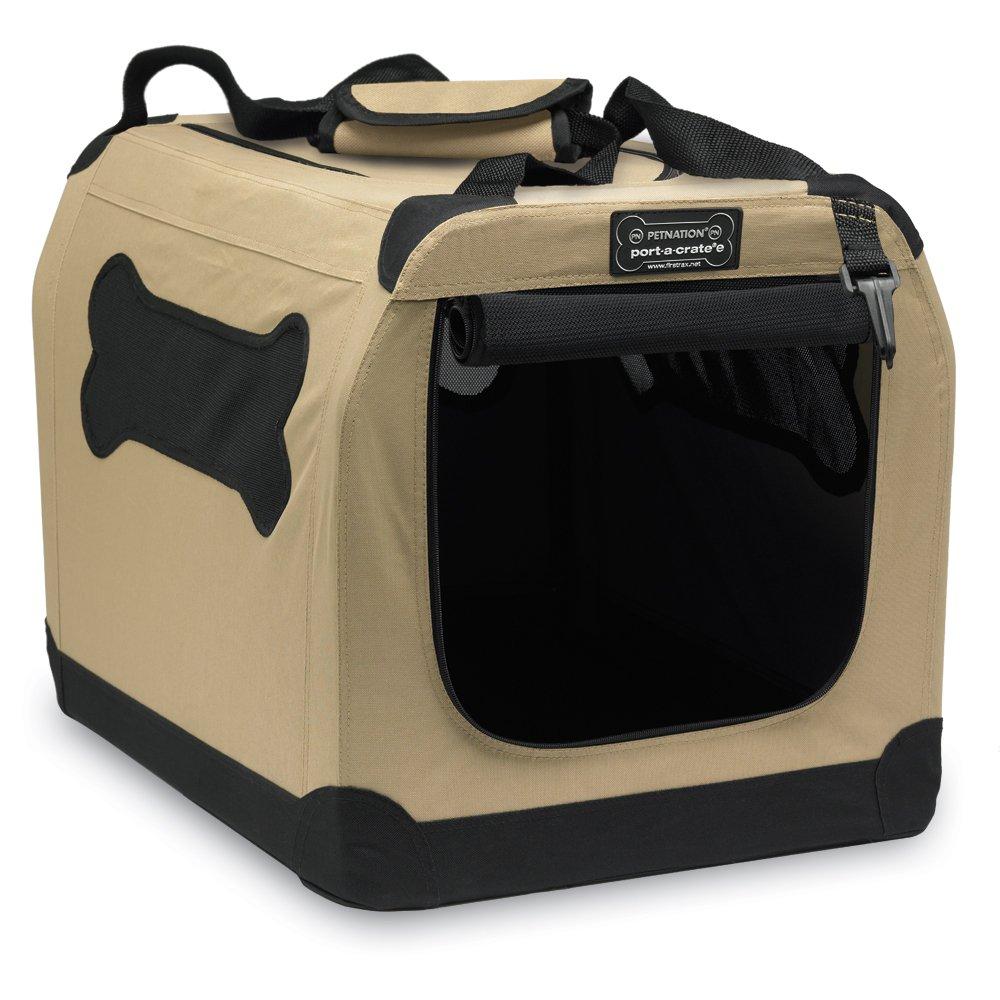 Amazon.com : Petnation Indoor/Outdoor Pet Home, 20-Inch, for Pets ...