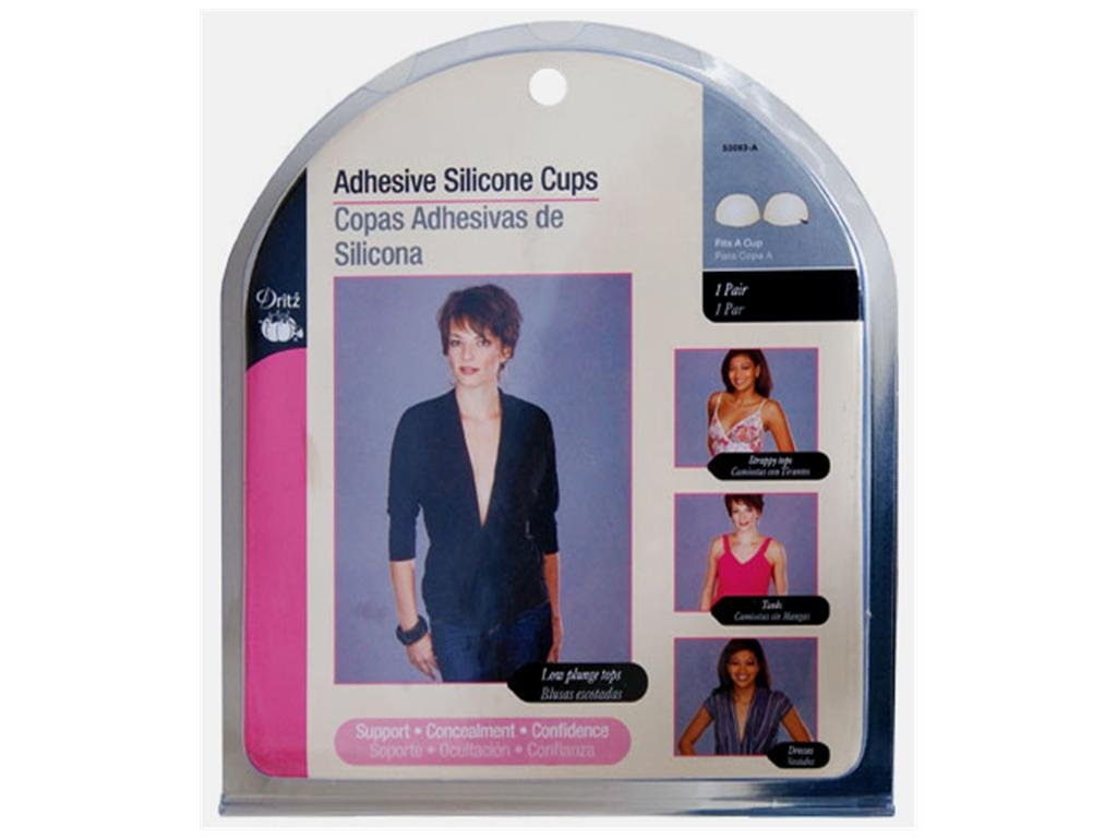 Dritz 53093-A Bust Enhancer, A Cup, Nude Prym Consumer USA