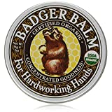 Badger Balms Relief For Hardworking Hands 56 Grams