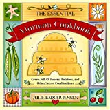 The Essential Mormon Cookbook, Julie Badger Jensen, 1590382404
