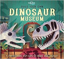Build Your Own Dinosaur Museum por Jenny Jacoby epub