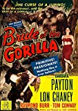 Bride of the Gorilla (1951) (Restored Edition)