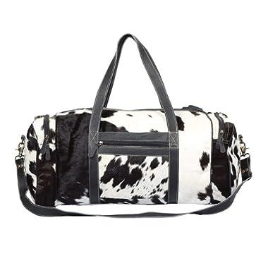 Myra S1372 Voyage Hair On Traveller Bag