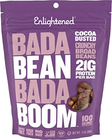 Bada Bean Bada Boom Garlic 6 Count Attractive Fashion Vitamins & Dietary Supplements