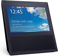 Certified Refurbished Echo Show - Black