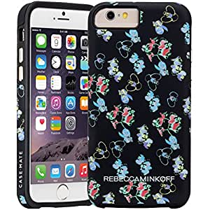 Case-Mate Rebecca Minkoff Collection Prints funda para Apple iPhone 6/6S - Orquídeas