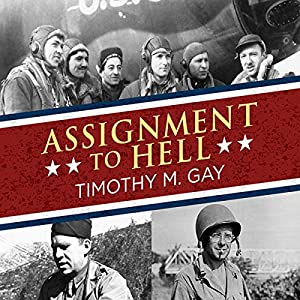 Assignment to Hell Audiobook