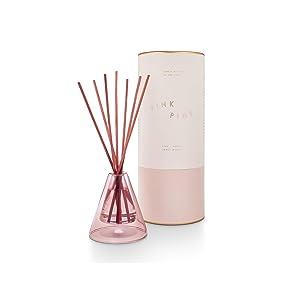 Illume FA La Lovely Pink Pine, 2 oz, Diffuser