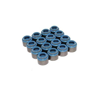 COMP Cams 529-16 Metal Body Viton Valve Stem Oil Seals, 11/32 Valve Stem Diameter: Automotive